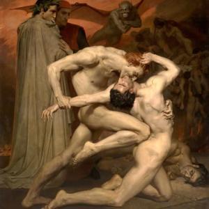 「アカデミック美術の巨匠」ウィリアム・アドルフ・ブグロー(William-Adolphe Bouguereau)の絵画