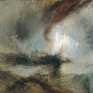 「大気と光の画家」ウィリアム・ターナー(William Turner)の絵画