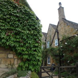ストラトフォード・アポン・エイボンとコッツウォルズのマナー・ハウス(イギリスのストラトフォード・アポン・エイボンとコッツウォルズ)