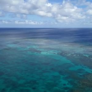 伊良部島のヌドクビアブと三角点と通り池と鍋底のプライベートツアー(沖縄の宮古諸島の伊良部島)