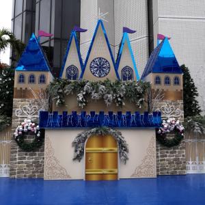 自分への沖縄でのクリスマスプレゼント一日目・自分をご機嫌にしよう【生きやすくなるために】