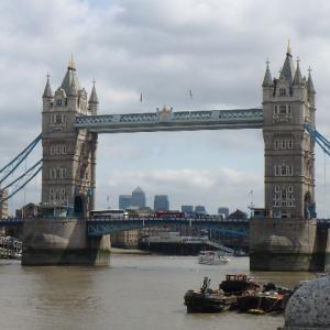 ブログでイギリスのロンドンに一緒に旅しよう【ブログで旅してる気分】