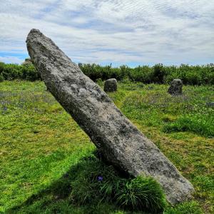 ボスカーウェン・ウン遺跡の全部の石の写真&ゼナーの人魚の入り江&マリーンの洞窟・パワースポット3カ所