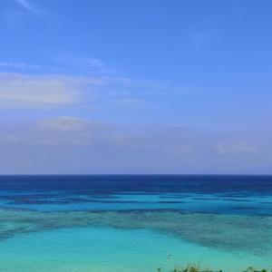 去年の沖縄本島2泊と波照間島8泊の旅・1