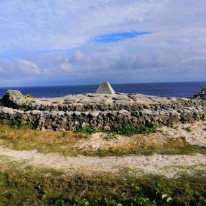 去年の沖縄本島2泊と波照間島8泊の旅・4