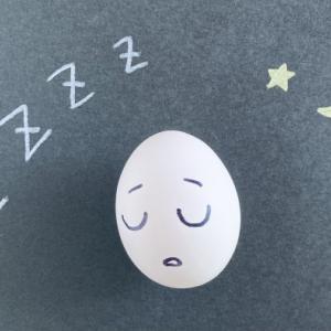 不眠症?眠れぬ夏の長い夜