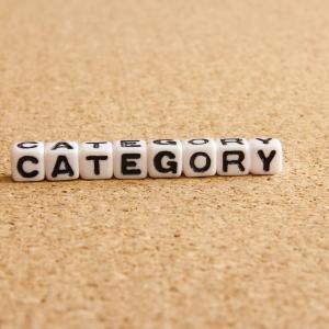 カラーミーショップのカテゴリー登録方法