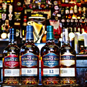 ウイスキーの賞味期限と保存方法