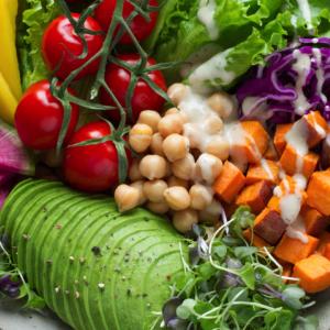 野菜から摂れない栄養素【菜食主義者必見】