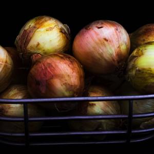 玉ねぎの健康に良い点を紹介