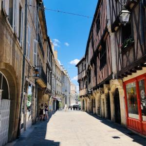 フランス観光🇫🇷 ~美食の街Dijon ~
