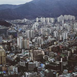 【韓国】崩れる自営業者… 商店街の空室率、歴代最高