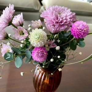 花の定期便|ブルーミーライフ今週のお花・・・♡