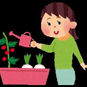初心者にオススメ 家庭菜園の準備(服装編)