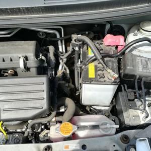 【DIY】自動車のバッテリーが切れたらこんな対応もできるよ
