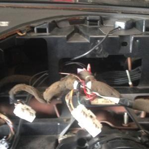 FD3S 車速センサー