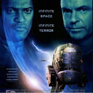 【イベント・ホライゾン】呪われた宇宙船の中に地獄が!SFホラー映画