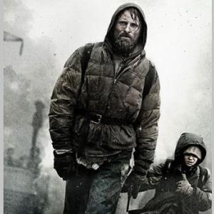 【ザ・ロード】荒廃した世界を息子と進む。ヴィゴ・モーテンセン主演映画感想