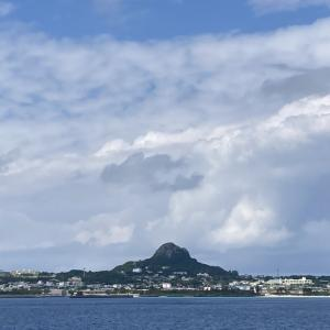 '20.10 行き当たりばったりで伊江島に一人旅