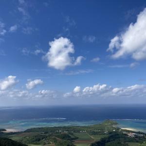'20.12 土日で与那国島に一人旅…のはずがコロナで石垣島止まり
