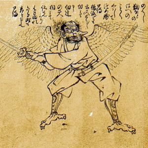 柳生(石舟斎)宗厳(1)剣の道に目覚めた大和国人の若殿