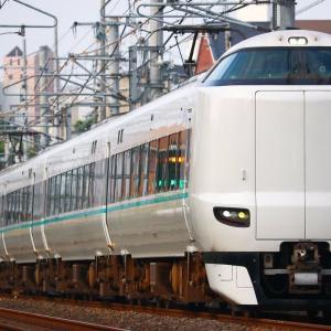 JR特急不毛の地、奈良県で臨時特急「まほろば」は定期運行されるか。