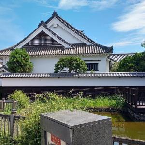 今井町。江戸の街並みが今に生きる、奇跡の景観を歩く。