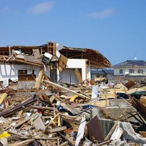 巨大地震で海のない奈良県地域を襲った意外な水の脅威とは!?