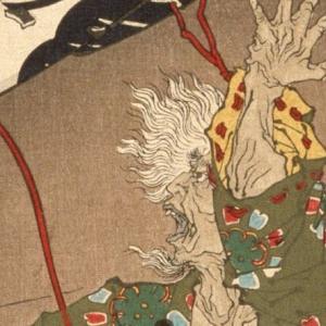 大和侵攻と異例の出世。松永久秀(3)