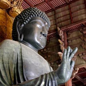 奈良の人物~中世から現代