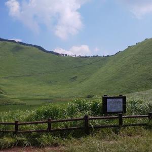 夏の曽爾高原は関西の穴場避暑スポット!帰りはお亀の湯とファームガーデンでのんびりくつろぐ。