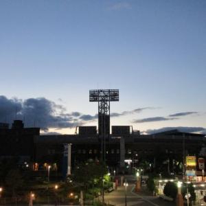 阪神と南海、天覧試合と御堂筋の凱歌。いかに阪神は関西屈指の人気球団となったのか?阪神タイガースの歴史を読み直す(5)