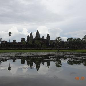アンコールワットに全く興味無しでもカンボジア旅行楽しめるの!?全編