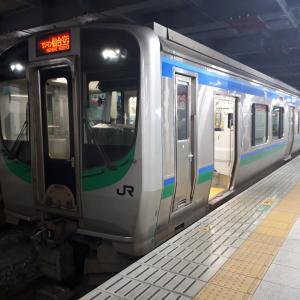 2019秋の南東北れ~るとりっぷ⑧仙台駅ナカ舞台めぐり