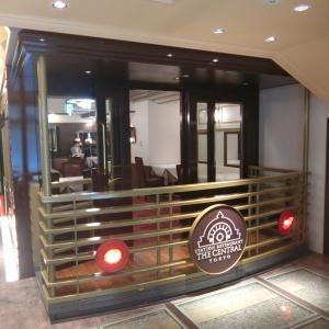 2020年 秋の南関東旅行②食堂車in東京駅