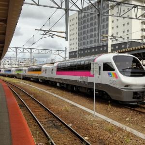 2021初秋の北海道・東北旅行 【速報版③】
