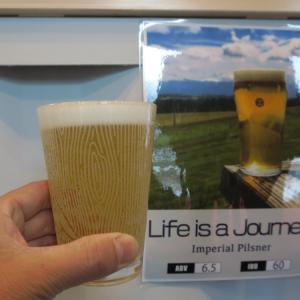 旭山コナール1周年記念イベント ハナサクカフェで忽布古丹醸造のビールが飲み放題!