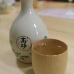 旭川 和酒角打 うえ田舎(うえだや)ちょちょいとつまんで飲むのに、いいお店だね