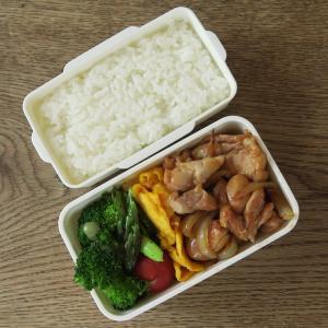 テレワークランチ日記05 カレーとか焼鮭定食とか、あれ、お弁当?