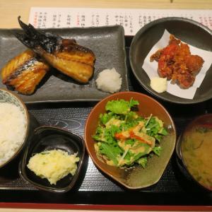 札幌駅北口 めしと純米 めし美味いわ〜