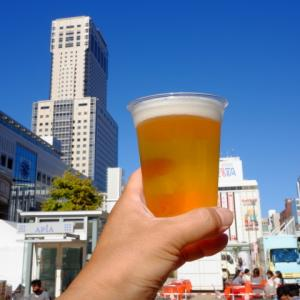 札幌はまた禁酒令? いま飲まないで、いつ飲むの!