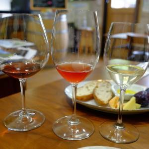余市駅前スグ Y'n(ワイン)で道産ワインなど