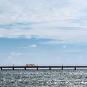 由良川橋梁 (2)