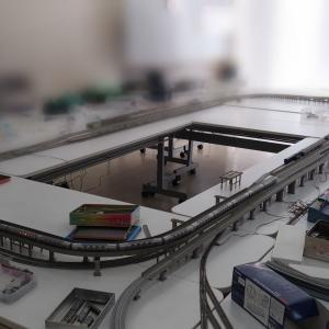鉄道模型の整理・収納法 ① レールの管理収納編