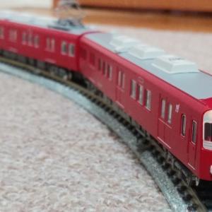 グリーンマックス30506 名鉄6500系5次車 増結4両セット 入線【鉄道模型 Nゲージ】