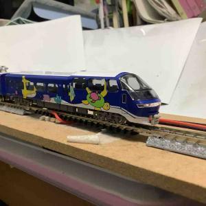 グリーンマックス 50691 名鉄1000系 ブルーライナー 【鉄道模型 Nゲージ】