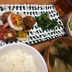 晩御飯☆2日分