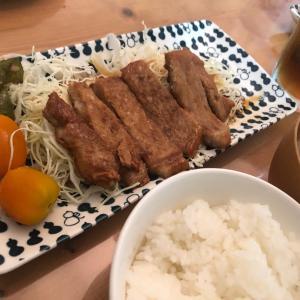 晩御飯と好きなスィーツなど☆【YouTube☆スタミナ丼】