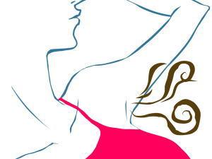 汗臭い原因は男も女も子供も毛穴の角質(脂肪)の臭いが原因