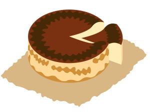 九州お取り寄せ本舗!口コミ・バスクチーズケーキ・全品送料無料